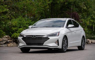 Hyundai Elantra 2019 New Model